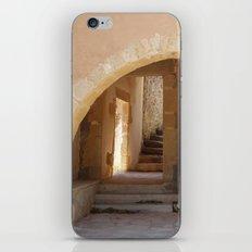 Rustic Architecture  iPhone & iPod Skin