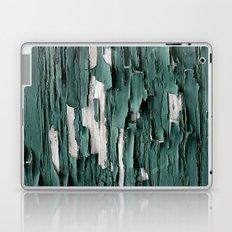 Green Paint III Laptop & iPad Skin