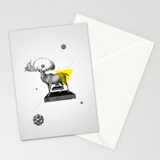 Archetypes Series: Dignity Stationery Cards