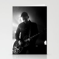 Jamie Cook // Arctic Mon… Stationery Cards