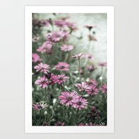 If They Don't Believe Us… Art Print