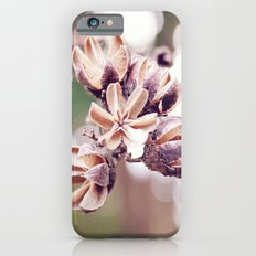 Little Pink Stars Slim Case iPhone 6s