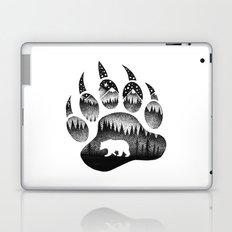 SPIRIT BEAR Laptop & iPad Skin