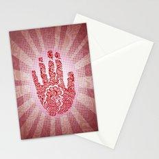 Kim's Mehndi  Stationery Cards