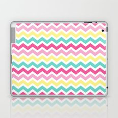 Chevrons Laptop & iPad Skin