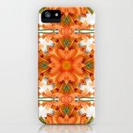 Abstract Kaleidoscope Of… iPhone (5, 5s) Slim Case