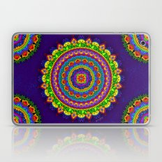 Chakra Journey Laptop & iPad Skin