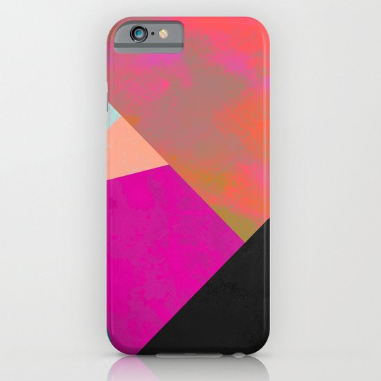 Abstract 04 iPhone & iPod Case