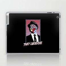 They Observe Laptop & iPad Skin