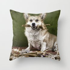 Come on Barbie, let's go party! Throw Pillow