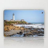 Pigeon Point Lighthouse Laptop & iPad Skin