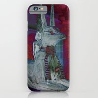 Altered Egyptian iPhone 6 Slim Case