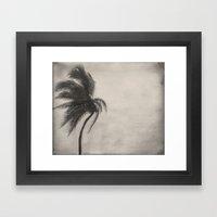 Force of nature- Framed Art Print