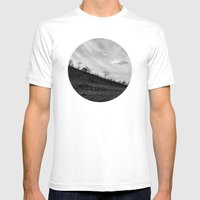 Pilanesberg 04 Mens Fitted Tee White SMALL