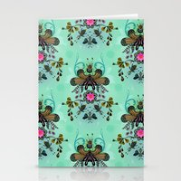 A Bugs Life Stationery Cards