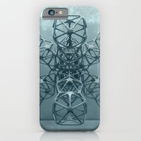 iPhone Cases featuring Kaos VIII by Graphmob