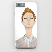 Just the thought of you. iPhone 6 Slim Case
