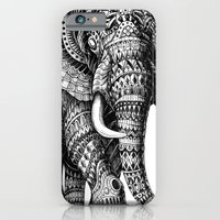 Ornate Elephant v.2 iPhone 6 Slim Case