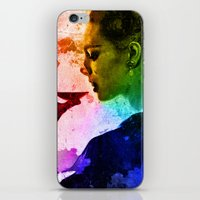 The Connoisseur iPhone & iPod Skin