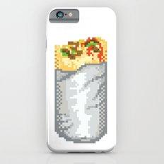San Francisco Mission Burrito iPhone 6 Slim Case