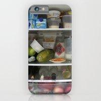 Fridge Candies  2   [REFRIGERATOR] [FRIDGE] [WEIRD] [FRESH] iPhone 6 Slim Case