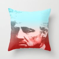 GODFATHER - Do I Have Yo… Throw Pillow