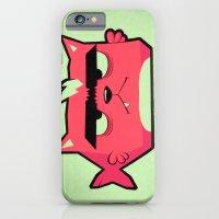 Cat-Fish iPhone 6 Slim Case