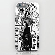 burning sun iPhone 6 Slim Case