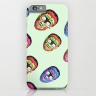 Gods And Monsters iPhone 6 Slim Case