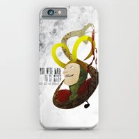 Made to be Ruled : Loki iPhone 6 Slim Case