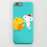 The Prince with a FEZ iPhone 6 Slim Case