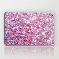Twinkle Pink Laptop & iPad Skin