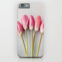 iPhone & iPod Case featuring If I had a flower for every time I thought of you by secretgardenphotography [Nicola]