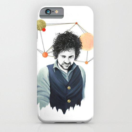 WAYNE iPhone & iPod Case