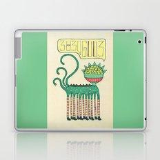 galáctico Laptop & iPad Skin