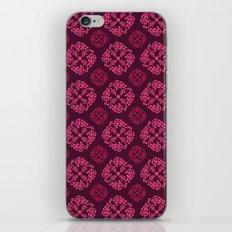 ParisTree iPhone & iPod Skin