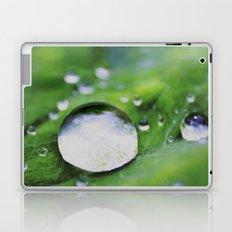 Big Drop Laptop & iPad Skin