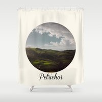 Special Day! Shower Curtain