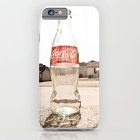 iPhone & iPod Case featuring Classic Americana by Shipwreck Moon Designs