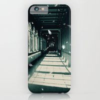 iPhone & iPod Case featuring I had a dream by Mi Nu Ra