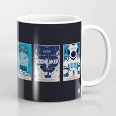 Bond #2 Mug