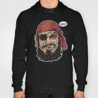 Yarg Pirate! Hoody