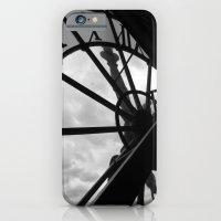 Horloge D'Orsay iPhone 6 Slim Case