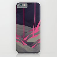 iPhone & iPod Case featuring Swamp by Martynas Pavilonis