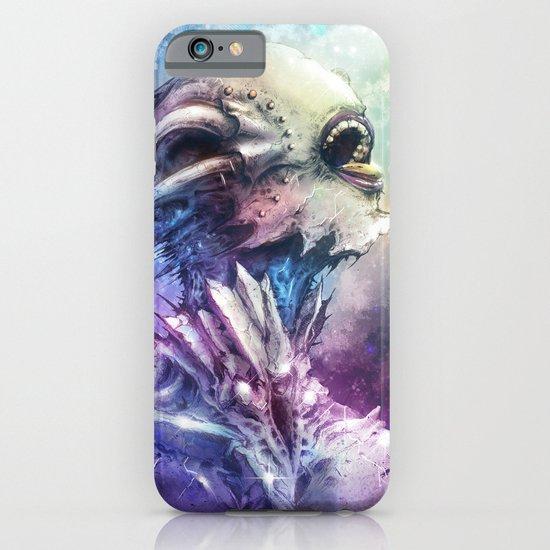 Uranus iPhone & iPod Case
