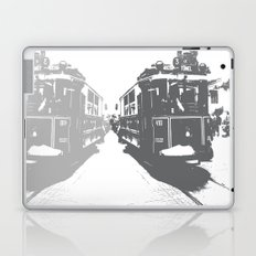 WE LOVE ISTANBUL Laptop & iPad Skin