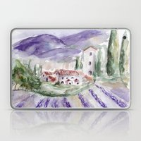 Provence Laptop & iPad Skin