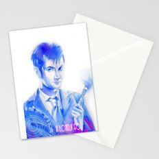 The Tenth Stationery Cards