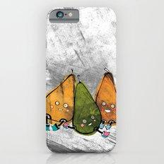 Drunken Pears Brothers iPhone 6 Slim Case
