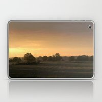 Sunrise In August Laptop & iPad Skin